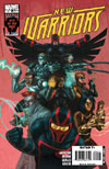 New Warriors (2007) #9