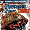 FANTASTIC FOUR #240