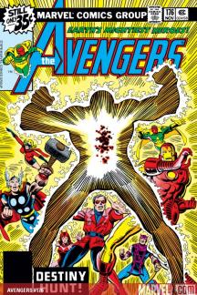 Avengers (1963) #176