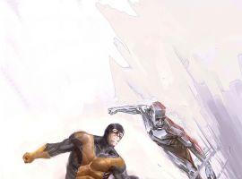 X-MEN: FIRST CLASS #4