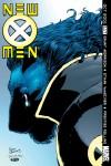 New X-Men (2001) #117
