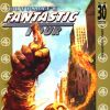 Ultimate Fantastic Four #30 Arthur Suydam var