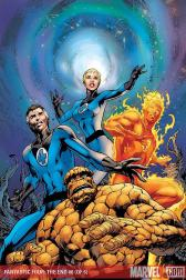 Fantastic Four: The End #6