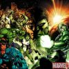 INCREDIBLE HULKS covers by Carlo Pagulayan