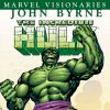 Hulk Visionaries: John Byrne Vol. 1