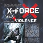 X-Force: Sex and Violence #2 recap page