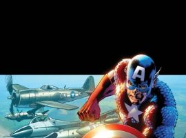 Captain America: Man Out of Time (2010) #2