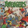 Image Featuring Hawkeye, Iron Man, Thor, Nighthawk, Doctor Spectrum, Speed Demon, Avengers