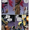 Astonishing Spider-Man &amp; Wolverine #5 preview art by Adam Kubert