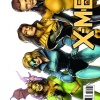 X-Men #11 (X-Men Evolutions Variant) cover