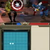 Captain America: Super Soldier Nintendo DS screenshot