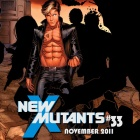 X-Men: Regenesis - New Mutants