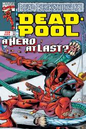 Deadpool #25 