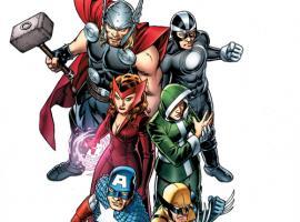 Marvel NOW! Q&A: Uncanny Avengers
