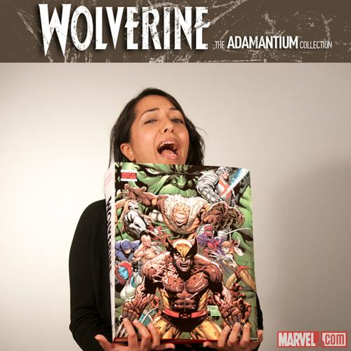 Wolverine: The Adamantium Collection is Coming
