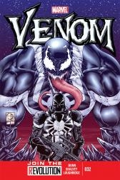 Venom #32 