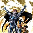 X-Termination Omega (2013) #2 Cover