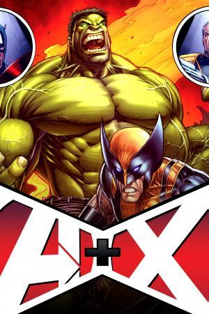 A+X (2012 - Present) thumbnail