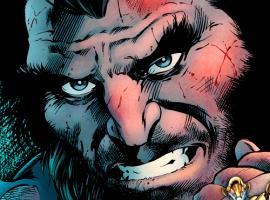 C2E2 2013: Wolverine: Killable