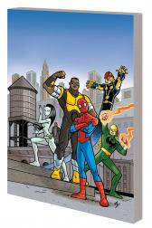 MARVEL UNIVERSE ULTIMATE SPIDER-MAN VOL. 3 DIGEST (Digest)