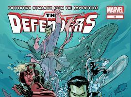 Defenders (2011) #5