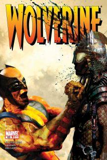 Wolverine (2003) #60