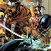 Realm of Kings: Inhumans (2009) #2