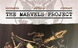 THE MARVELS PROJECT #1 (PAREL VARIANT)