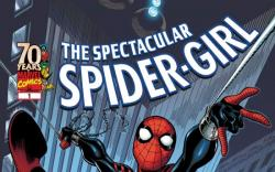 SPECTACULAR SPIDER-GIRL #1