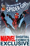 Spectacular Spider-Girl (2009) #1