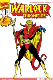 Warlock Chronicles (1993) #1
