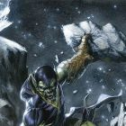 Take 10: Skrulls!