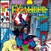 EXCALIBUR #27 COVER
