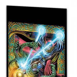 Essential Doctor Strange Vol. 3 (2007)