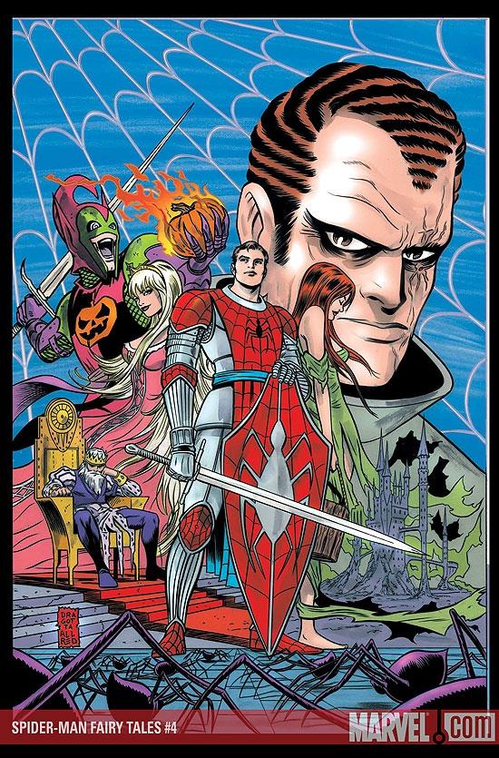 Marvel comics spider man fairy tales cuentos de hadas espa ol pdf descargar gratis - Marvel spiderman comics pdf ...