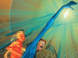 Ultimate Fantastic Four (2003) #33