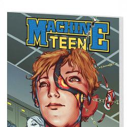 Machine Teen: History 101001 (2005)