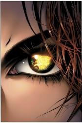 X-Men: Phoenix - Endsong #5 