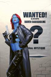 Mystique #24 
