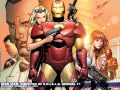 Iron Man: Director of S.H.I.E.L.D. Annual (2007) #1 Wallpaper