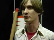 Wizard World Chicago 2007: Mitch Breitweiser 