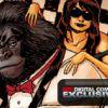 Exclusive Digicomics: Gorilla Man, Kraven & More