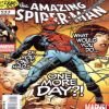 AMAZING SPIDER-MAN #544