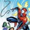 KING-SIZE SPIDER-MAN SUMMER SPECIAL #1