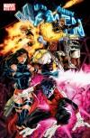 UNCANNY X-MEN #474