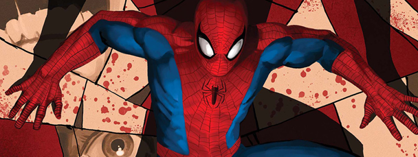 Fear Itself Targets Spider-Man