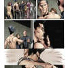 X-Men: Legacy #247 preview art by Clay Mann