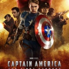 Check Out the New Captain America Movie Poster