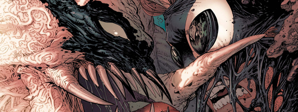Sneak Peek: Venom #7