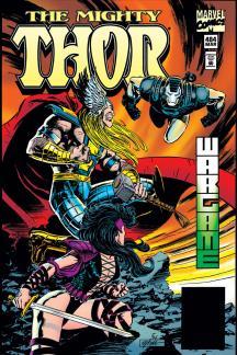Thor (1966) #484